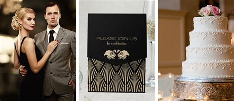 themes in the great gatsby and exles 1920s wedding invitations template wedding invitation ideas