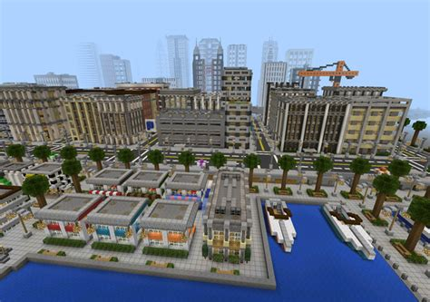 minecraft world map city homes universal city creation minecraft pe maps