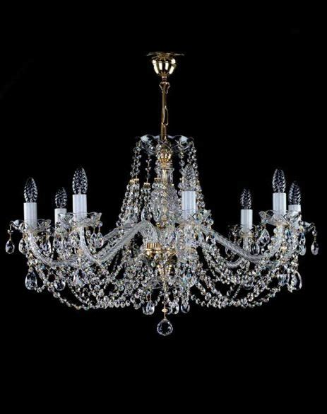 Chandelier With Chain Chandelier With Chains Ceiling Chandeliers