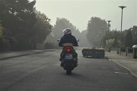 Führerschein Motorrad Schnell by Motorrad F 252 Hrerschein Leicht Gemacht