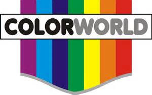 color word color world brands of the world vector logos