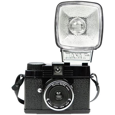lomo mini diana lomography diana mini 35mm with flash hp550noir b h