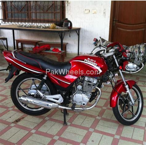 Suzuki Gs 125 For Sale Used Suzuki Gs 125 2010 Bike For Sale In Karachi 98209