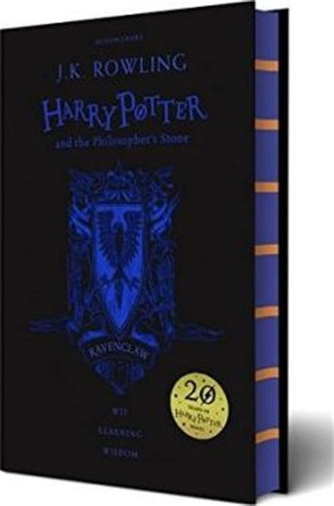 harry potter and the 1408883783 download harry potter and the philosopher s stone ravenclaw edition by j k rowling