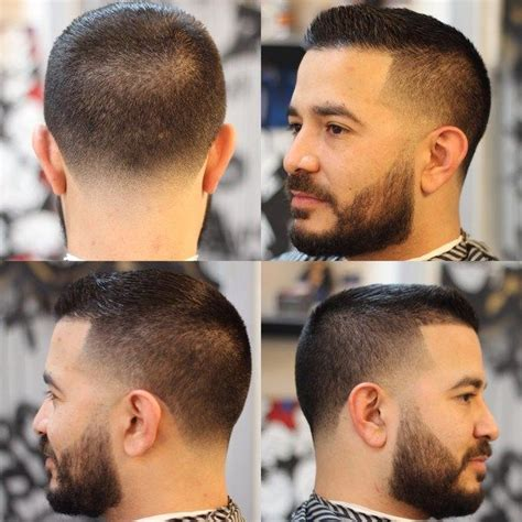 high skin fade with beard 17 best ideas about high taper fade on pinterest faded