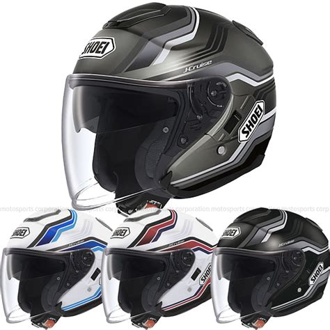 Helm Shoei J Cruise Grey Not Arai Agv Nolan Shark mg market rakuten global market shoei j cruise