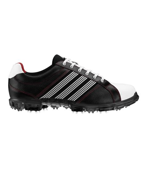 adidas mens adicross tour golf shoes black golfonline