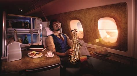 business class cabin emirates great deals on emirates business class flights just fly