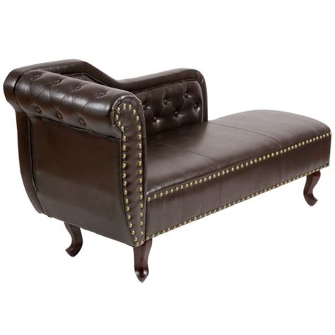 Ottomane Oder Recamiere by Chesterfield Chaiselongue Recamier 232 Ottomane Farbwahl