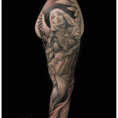 125 sleeve tattoos for men and women designs amp meanings