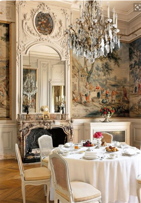 french style homes interior alphabet lifestylethe inspiration roomthe french chateaux