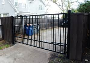 garage door repair lewisville wrought iron automatic driveway gate2