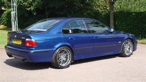 newmotoring for sale try a bmw e39 m5 this winter