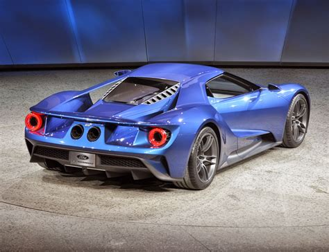 Gt Price 2017 Ford Gt Release Date Price And Specs Prettymotors