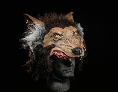 skihelm design airbrush werewolf motorcycle helmet hiconsumption