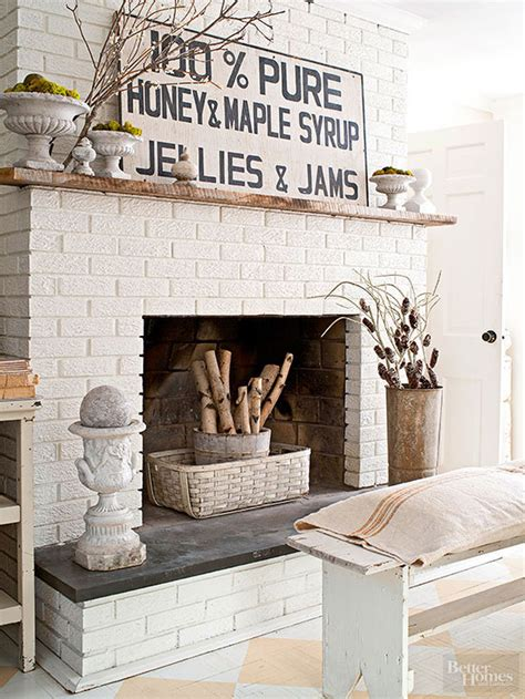 fireplace wall decor rustic wall decor ideas