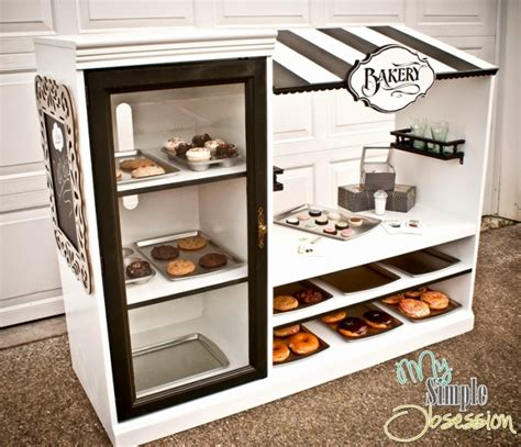 play kitchen from furniture what to do with an tv cabinet