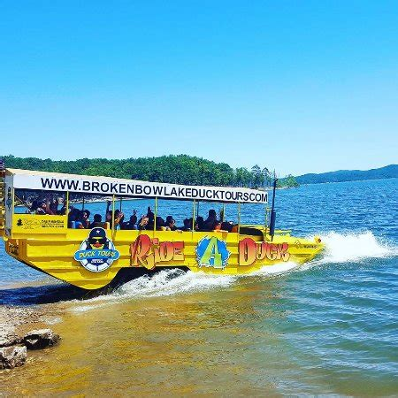 duck boat tours at beavers bend the top 10 things to do near flyfishbeaversbend