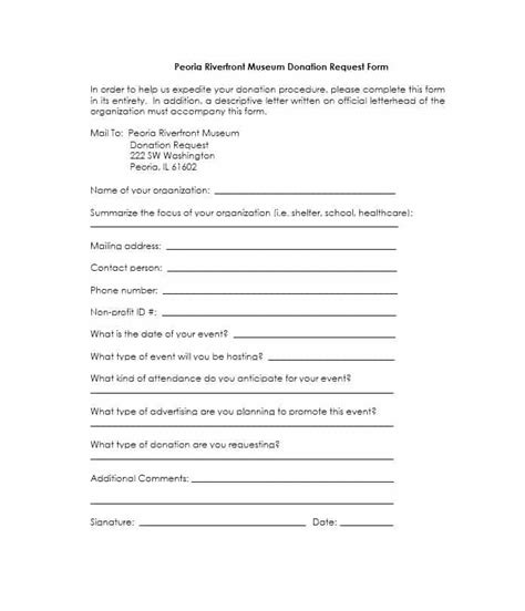 doc 11001424 sponsorship request form lynch companies
