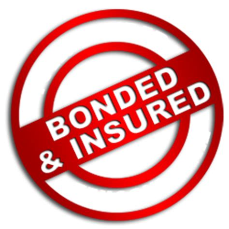 getting bonded and insured for house cleaning how to get insured and bonded for house cleaning 28 images sewers repair and