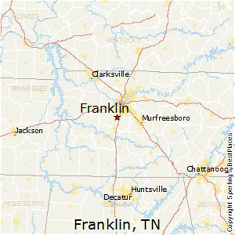 Cost Of Rent by Best Places To Live In Franklin Tennessee