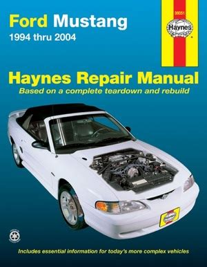 best car repair manuals 2004 ford mustang interior lighting top muscle by darwin holmstrom and randy leffingwell
