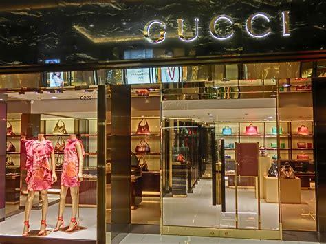 file hk tst harbour city 海港城 shop 古馳 gucci clothing