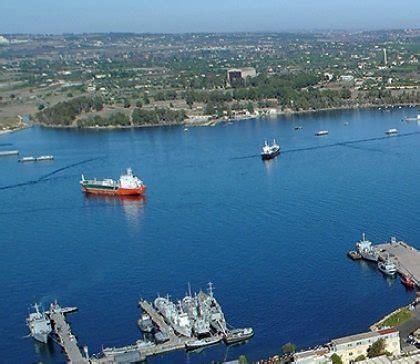 porto augusta augusta il porto e al centro mediterraneo ma anche
