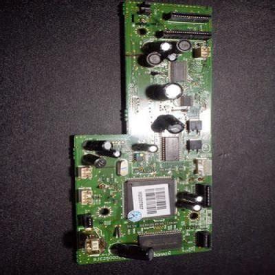 Mainboard Printer Epson L100 jual beli motherboard printer epson l100 murah berkualitas baru printer murah terbaru