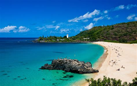 top world pic hawaii beach best beaches in hawaii travel leisure