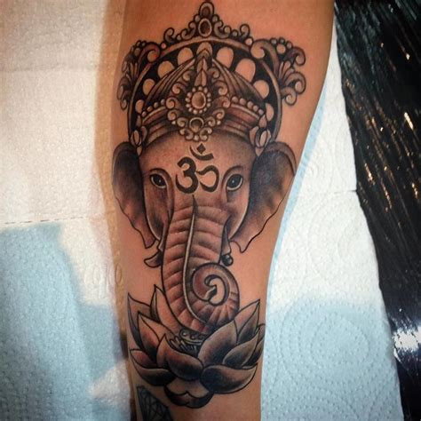 ganesha tattoo que significa 24 best tatuajes images on pinterest ganesh ganesha and
