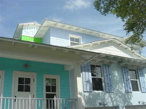 colors on white key west key west tropical exterior by m a corson assoc inc