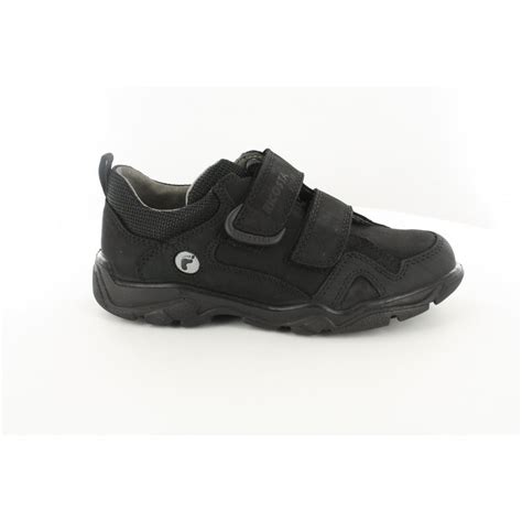 ricosta shoes ricosta timo black boys shoe ricosta from shoes uk