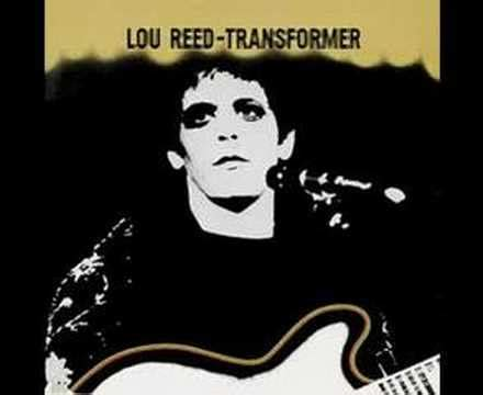 satellite of testo satellite of lou reed significato della canzone