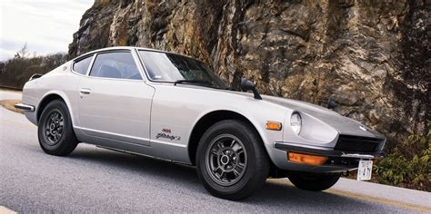 nissan fairlady 240z ultra rare nissan fairlady z 432 goes to auction in us