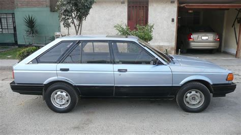 nissan california modifications of nissan sunny www picautos com