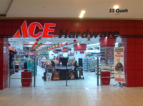 ace hardware queensbay mall anything goes two good reasons