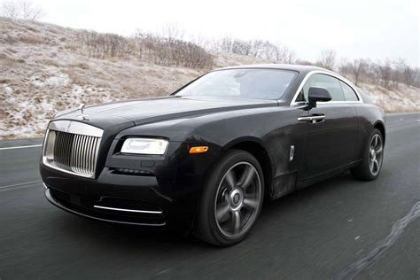 rolls royce wraith 9 things i learned driving the 2016 rolls royce wraith