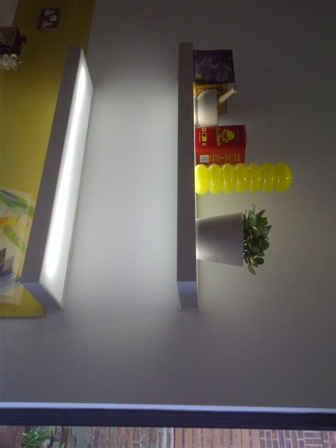 Floating Shelves With Lights by Blue Homes Electric 100 Feedback Electrician In Sawston