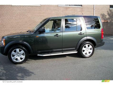 land rover green 2008 tonga green pearlescent land rover lr3 v8 hse