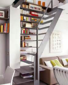Compact Stair by Staircase For Small Spaces Idea For Your House My Home Style