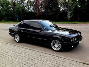 Bmw E34 File Bmw E34 Jpg Wikimedia Commons