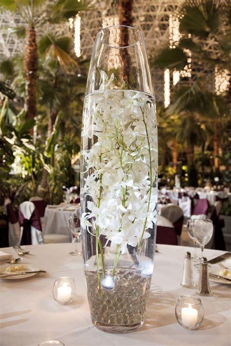 Flowerless Centerpieces   Aberdeen's Wedding Florist