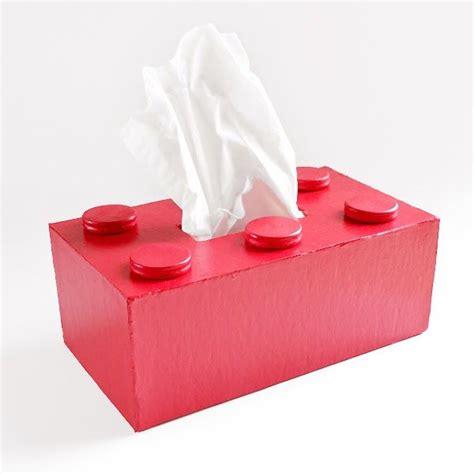 Tissue Paper Box Craft - best 25 kleenex box crafts ideas on kleenex