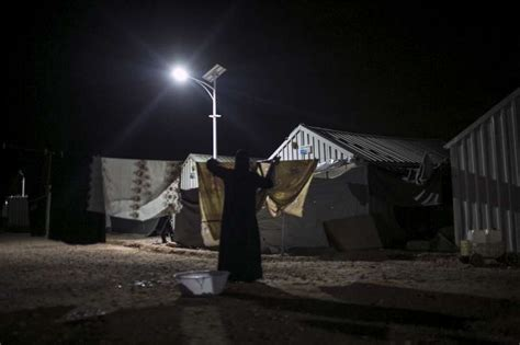 ikea syrian refugees syrian refugee cs in jordan to receive solar power