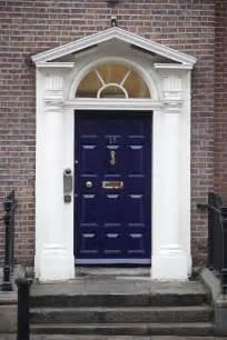 georgian front door colours georgian door dublin ireland for the brass door