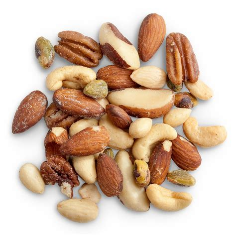 Roasted Mix Nut deluxe mixed nuts roasted salted gourmet nuts albanese