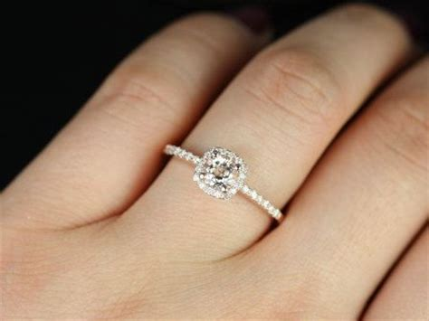 small wedding ring cushion 25 best ideas about halo engagement on halo