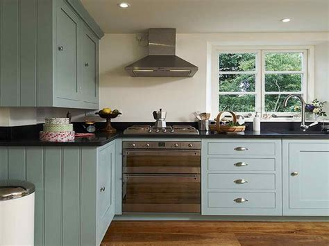 Repainting Kitchen Cabinets Ideas by How To Repaint Cabinets Yourself All About House Design