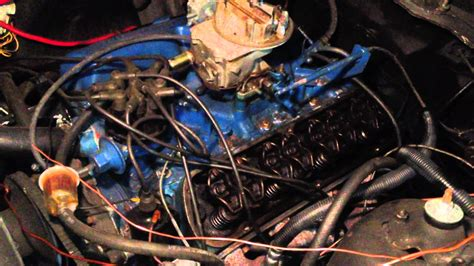 wallpaper engine tearing ford 302 engine wallpapers vehicles hq ford 302 engine